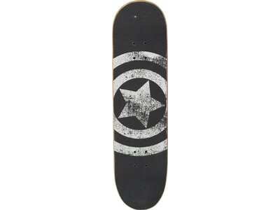 CHOKE Skateboard CAPTAIN AMERICA Bunt
