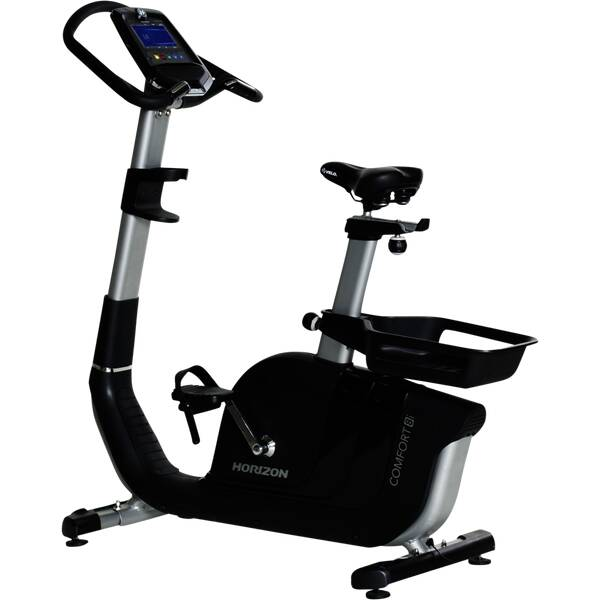 HORIZON FITNESS  Fitnessbike Comfort 8i Viewfit