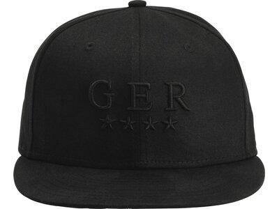 NEW ERA Herren Cap G.E.R. World Cup Schwarz