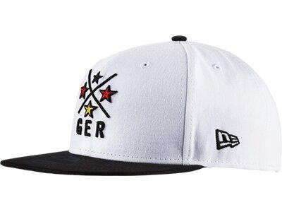 NEW ERA Herren 950 GERMANY WORLDCUP WHI Weiß