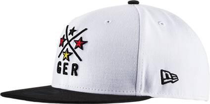 NEW ERA Herren  950 GERMANY WORLDCUP WHI