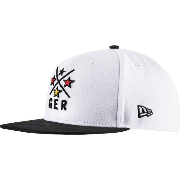 NEW ERA Herren  950 GERMANY WORLDCUP WHI