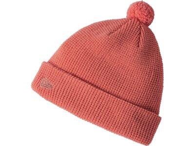 NEW ERA Damen Mütze Waffle Knit Pink