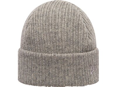 NEW ERA Herren WOOL MIXED KNIT NEWERA GRA Grau