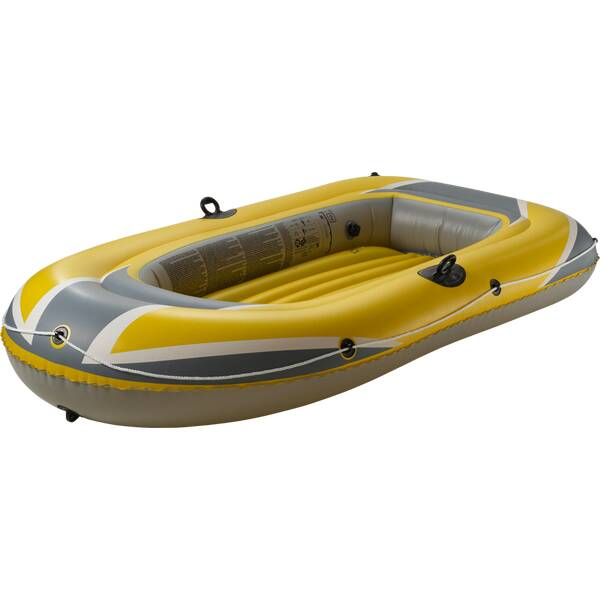 BESTWAY Badeartikel Badeboot Hydro Force Raft Set II