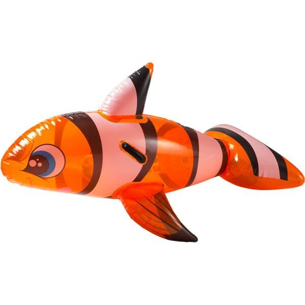 BESTWAY Badeartikel Badefigur Clown Fish