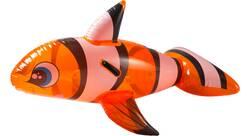 Vorschau: BESTWAY Badeartikel Badefigur Clown Fish