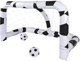 BESTWAY Badeartikel Badefigur Soccer Net