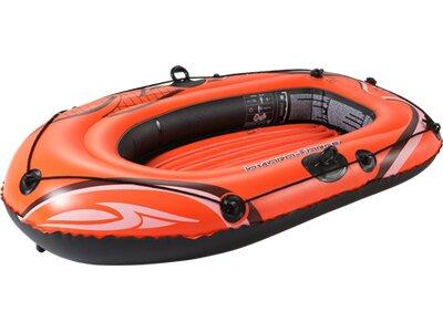 BESTWAY Badeartikel Hydro Force Raft Rot