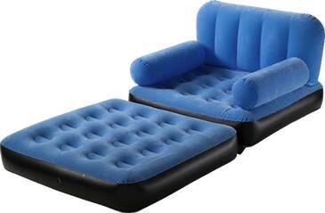 BESTWAY Luftbett Multi-Max Air Couch Single