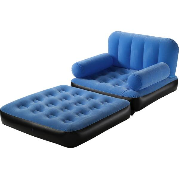 BESTWAY Luftbett Multi-Max Air Couch Single