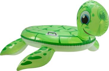 BESTWAY Badeartikel Schildkröte