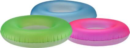 BESTWAY Badeartikel Badefigur Neon Swim Ring