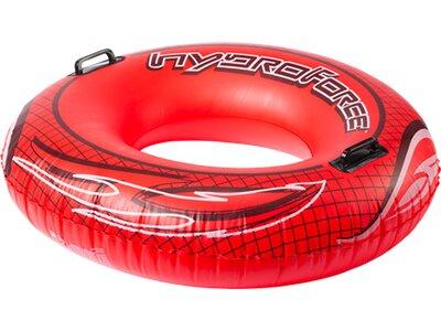 BESTWAY Schwimmreifen Hydro-Force Rot