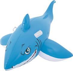 BESTWAY SCHWIMMTIER SHARK, 183X102 CM