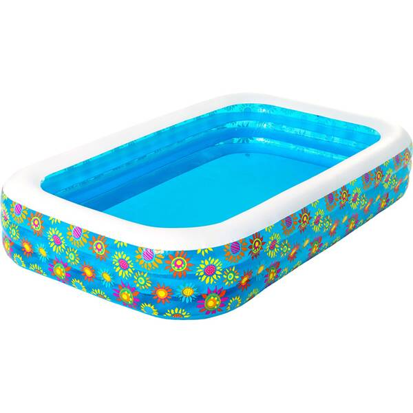 BESTWAY FAMILY POOL FANTASIA 305 X 18
