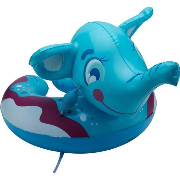 BESTWAY Kinder Badefigur Elephant Spray