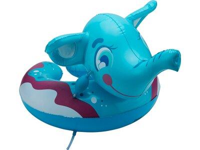 BESTWAY Kinder Badefigur Elephant Spray Blau