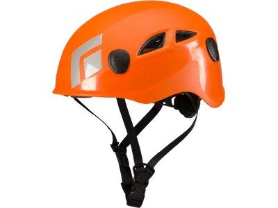 BLACKDIAMOND Kletterhelm Half Dome Orange