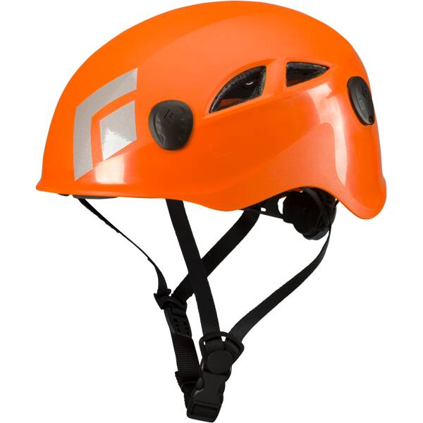 BLACKDIAMOND Kletterhelm Half Dome Orange