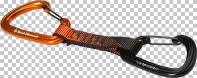 BD381101 Orange Black Diamond Express-Set 6er Pack Freewire 12cm