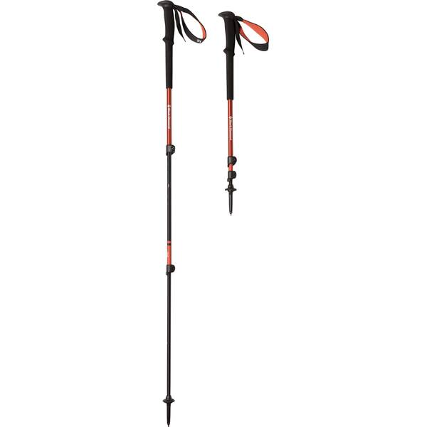 BLACK DIAMOND Wanderstock TRAIL TREK POLES