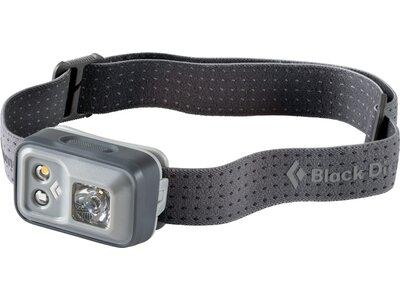 BLACK DIAMOND Stirnlampe Gemini Grau