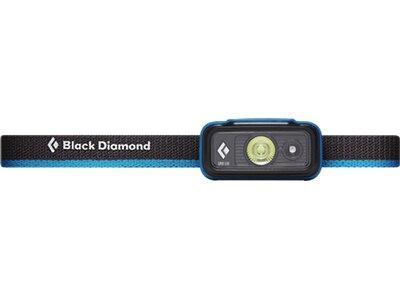 BLACK DIAMOND SPOT LITE 160 HEADLAMP Grau