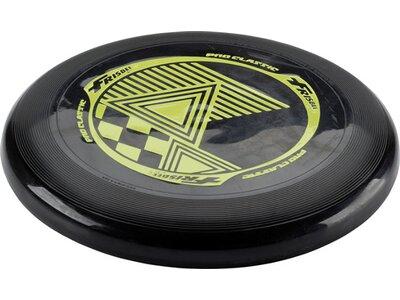 WHAM-O Frisbee Pro Classic Schwarz