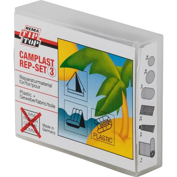 TIP TOP Rep-Set Camplast Maxi PVC