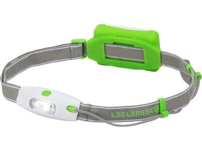 LED LENSER LEDLENSER® NEO grün Blister Grün
