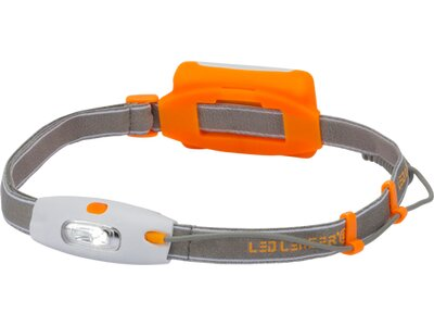 LED LENSER Stirnlampe Neo Orange