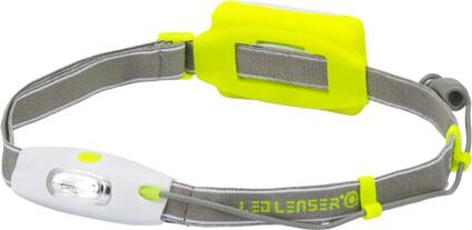 LED LENSER Stirnlampe Neo