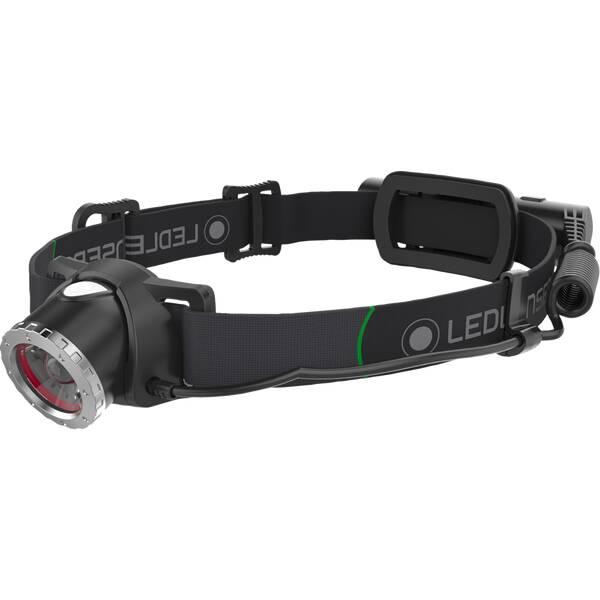 LED LENSER LEDLENSER MH10 box/blister combi