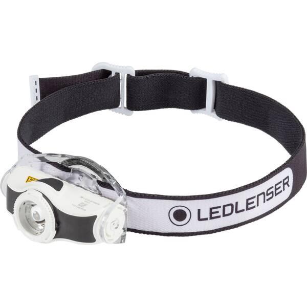 LEDLENSER Stirnlampe MH3