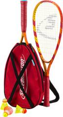 SPEEDMINTON SET S65 IM X-BACK PACK, 2015