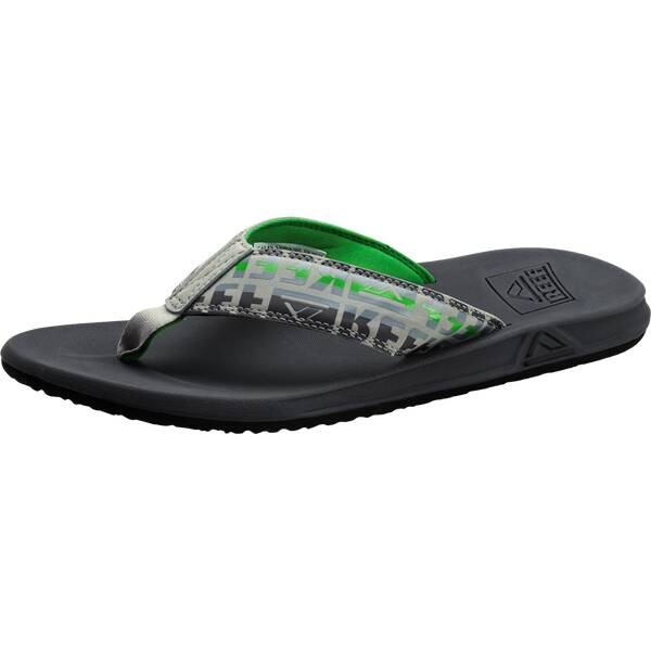 REEF Herren Badesandalen SANDALE ELEMENT PRINTS