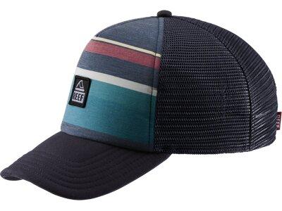 REEF Herren REEF SIMPLE EMEA HAT Blau