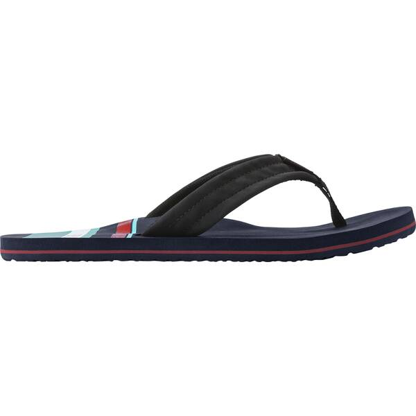 "REEF Herren Zehensandalen ""Waters Blue Palm"""