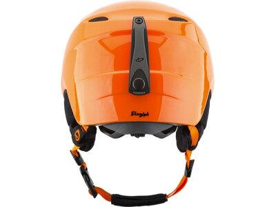 GIRO SNOW Kinder Helm Giro SLINGSHOT Orange