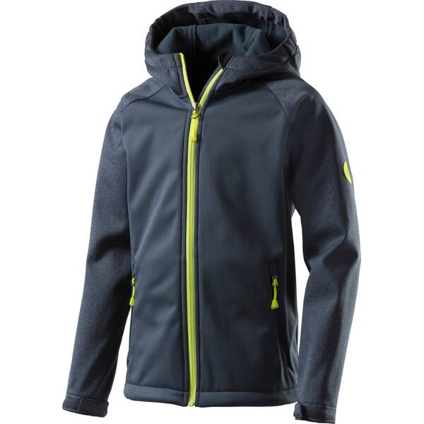 McKINLEY Kinder Jacke Billy II