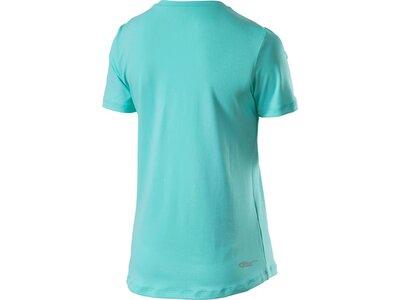 ENERGETICS Damen Shirt Genila Blau