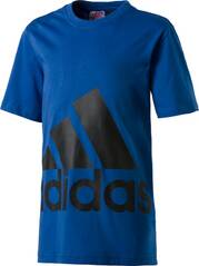 ADIDAS Kinder Shirt BIG LOGO