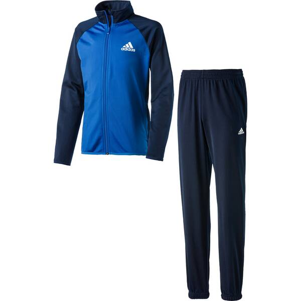 ADIDAS Jungen Trainingsanzug Entry Tracksuit Closed