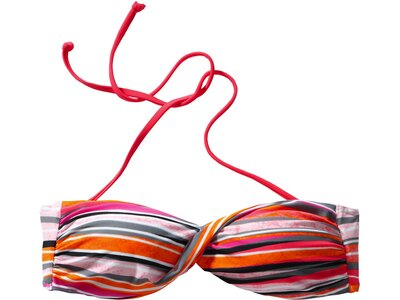 etirel Damen Bikinioberteil D-Bikini-OT Maggy stripe Bunt