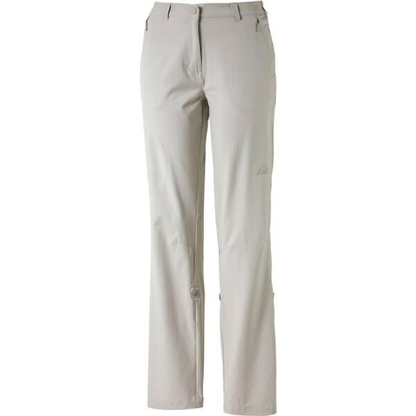 McKINLEY Damen Wanderhose Madok Kurzgröße | Bekleidung > Hosen > Outdoorhosen | mckinley