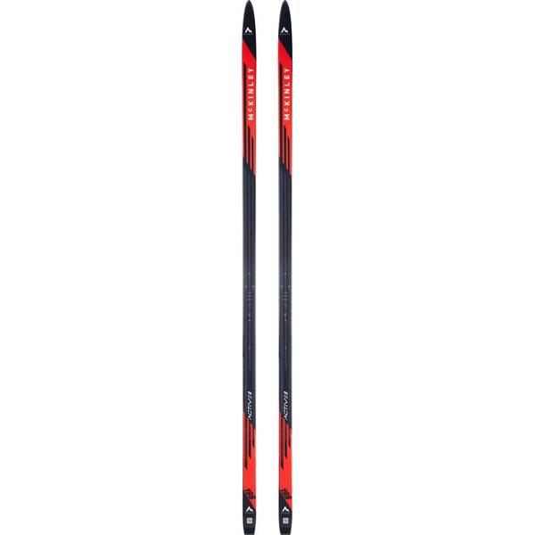 McKINLEY Langlauf-Ski Active 8 Grip Predrille