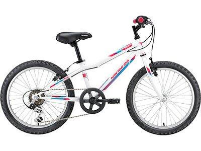 "NAKAMURA Kinder Mountainbike Sury 20"" MTB Weiß"