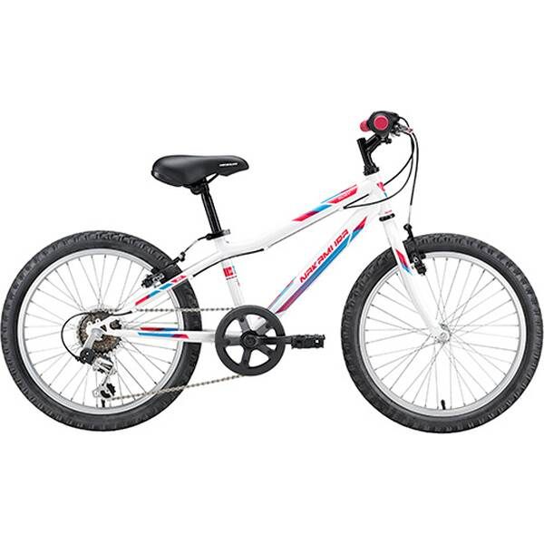 "NAKAMURA Kinder Mountainbike Sury 20"" MTB"