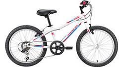 "Vorschau: NAKAMURA Kinder Mountainbike Sury 20"" MTB"